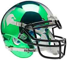 MICHIGAN STATE SPARTANS Schutt AiR XP AUTHENTIC Football Helmet (GREEN CHROME)