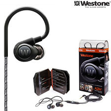 Westone Adventure Series ADV ALPHA In Ear Monitors Earphones l Authorized Dealer