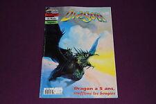 DRAGON MAGAZINE 30 - JDR Jeu de Role - Juin-Juillet 1996