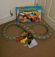Direct from Scalextric - G1119 My First Micro Scalextric Set ...