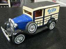 Matchbox Ford Model A 1930 # Y21 Carters Tested Seeds