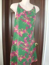 Womens Piperlime * HIVE & HONEY * Cool Summer Dress Size Large  NWT Sundress