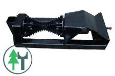 Stachelwalze Einzugswalze + Hydraulikmotor Holzablagetisch Auflagetisch
