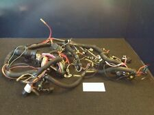 SMA3425 Mercury 135HP Optimax engine wiring harness 853330A2 outboard motor USED