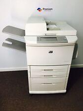 HP LaserJet M9050 MFP Laser Printer - COMPLETELY REMANUFACTURED CC395A
