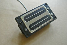 VINTAGE PEAVEY USA T-40 HUMBUCKER HUMBUCKING BASS PICKUP NECK RHYTHM POSITION!!!