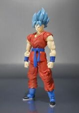 S.H.Figuarts Super Saiyan God SS Son Goku Gokou (Dragon Ball Z) Figure In Box