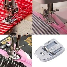 Concealed Zipper Foot Invisible Zips For Sewing Machine Brother Elna Janome New