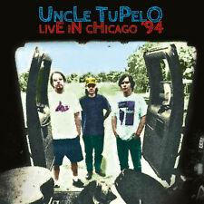 UNCLE TUPELO - Live In Chicago '94. New CD + sealed ** NEW **