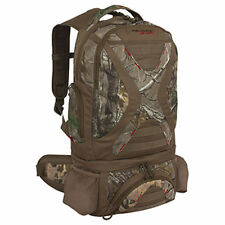 Fieldline Big Game Camo Realtree Backpack School Hiking Hunting Camping New 3A4