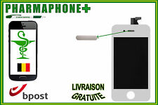 FRONT TOUCH DIGITIZER LCD RETINA IPHONE 4S WHITE