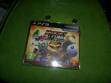 Ratchet & Clank : All 4 One sur PS3 - Version Promo not for resale