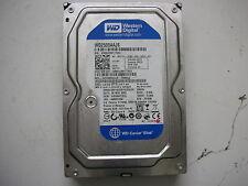 WD Blue 250gb WD2500AAJS-75M0A0 2061-701590-X02 AD