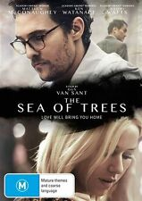 The Sea Of Trees : NEW DVD