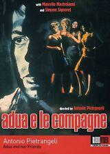 Adua e le compagne - Marcello Mastroianni, Sandra Milo - DVD RaroVideo