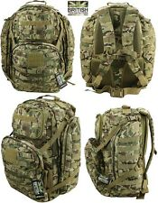 Army Combat Military Assault Pack Large Backpack Commander BTP Surplus New 70L