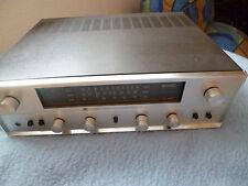 Pioneer LX 34 B  Röhren-Stereoreceiver HiFi-Klassiker