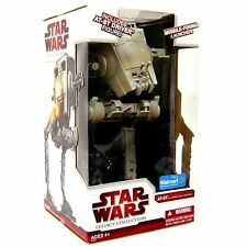 Star wars Legacy AT-ST Wal-Mart Exclusive New Sealed