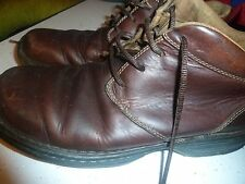 MENS TIMBERLAND BOOTS. SIZE 10.5 LEATHER SHOES