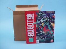 Gundam The Robot Spirits GNX-Y903VS Brave Test Type Figure R-Number SP Bandai