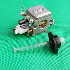 Carburetor for HUSQVARNA Chain saw 340 345 346XP 350 353 ZAMA C3-EL32 503283210