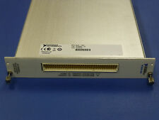 National Instruments NI SCXI-1581 Analog Output Module / 32ch Current Excitation