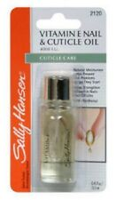 Sally Hansen Vitamin E Nail & Cuticle Oil - 2120