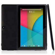 "7"" Quad Core A33 Android 4.4 Dual Camera WiFi Bluetooth 1G/8GB Tablet MID"