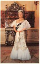 The Queen Mother 75th Birthday Portrait