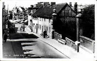 Ampthill. Church Street # ATL.19 by Frith.
