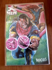 X-MEN : The Ultra Collection n°1 ( book 1 of 5 )  1994 Marvel Comics  [SA31]