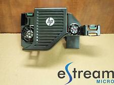 HP MEMORY RAM COOLING FAN SHROUD ASSEMBLY FOR WORKSTATION Z620 644316-001