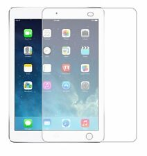 3 ANTI GLARE / MATTE Clear LCD Screen Protector Film Foil Saver for Apple iPad 5