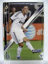 Panini Football League PFL 01 STAR 062 Mesut Ozil Real Madrid Holo insert
