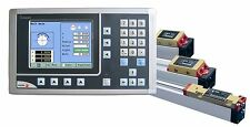 Fagor Automation 40i DRO Prokit Installation Package For Lathes New!