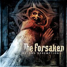 THE FORSAKEN Beyond Redemption CD ( 200767 )