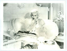 JEAN HARLOW movie photo DINNER AT EIGHT
