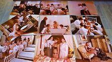L' EDUCATION ANGLAISE ! jeu 16 photos luxe cinema lobby cards erotique sexy