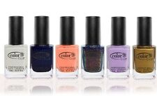 Color Club Girls About Town Fall Collection Nail Polish Lacquer