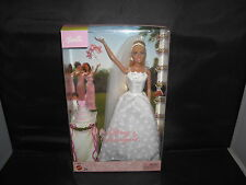2003 Wedding Bouquet Barbie
