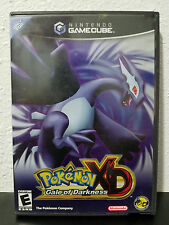 Pokemon XD: Gale of Darkness (COMPLETE)