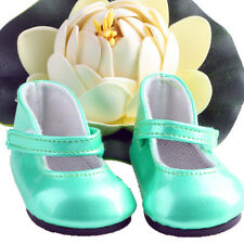 best gift fashion new boot shoes for 18inch American girl doll party b438