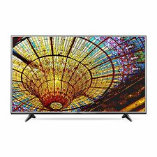 "LG 55"" 4K Ultra HD Smart IPS LED 120hz TV 2160p 55UH615A  2016 Model NEW"