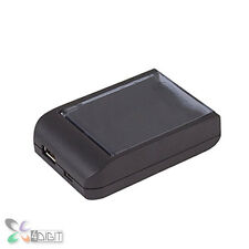 Original Blackberry 9000/9700 BOLD ASY-16223-001 MS1/M-S1/MS-1 Battery-Charger