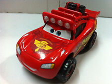 Mattel Disney Pixar Cars Road Rally Off Road McQueen Diecast Toy Car Loose *