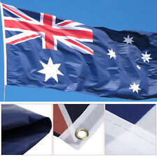 5*3 FT ( 90*150 CM ) AUSTRALIA FLAG POLYESTER THE AUSTRALIAN NATIONAL BANNER NEW