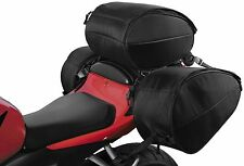 Dowco - 50104-00 - Rally Pack Value Series, Sport Tail Bag~
