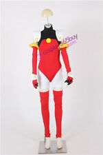 Angelic Layer Hikaru Cosplay Costume include headwear cosplay prop