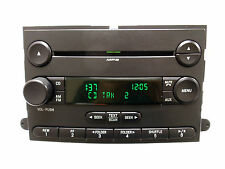 07 08 FORD F-150 F150 Truck Radio Stereo MP3 CD Player AUX 7L3T-18C869-BJ OEM