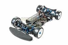 Tamiya 42301 TRF419X Chassis Kit RC Belt Drive Touring Kit On Road TRF